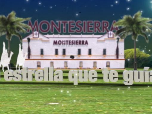 Felicitación Navidad 2014 Montesierra