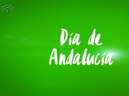 Spot TV 28-F Andalucía
