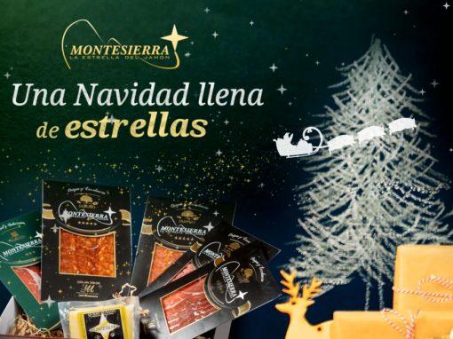 Felicitación Navidad 2017 Montesierra