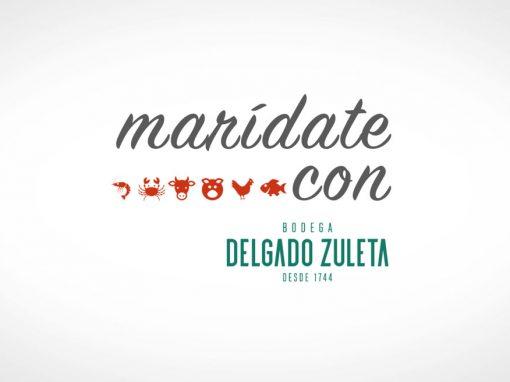 Zuleta Maridaje