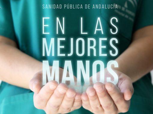 Spot TV. Sanidad Pública de Andalucía
