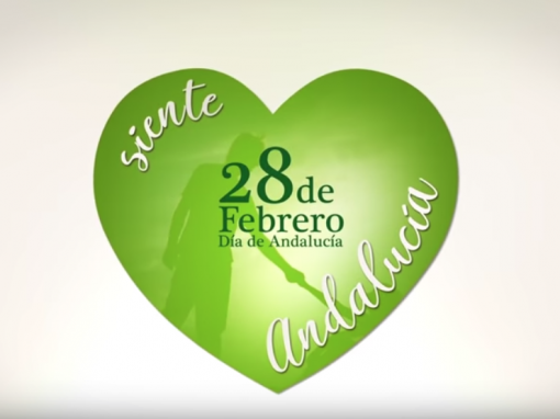 Spot TV 28-F Andalucía 2019