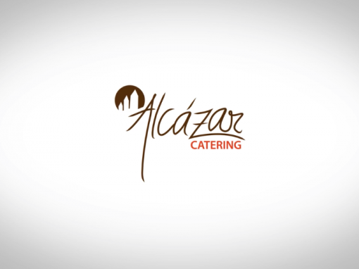 Vídeo Corporativo Alcázar Catering