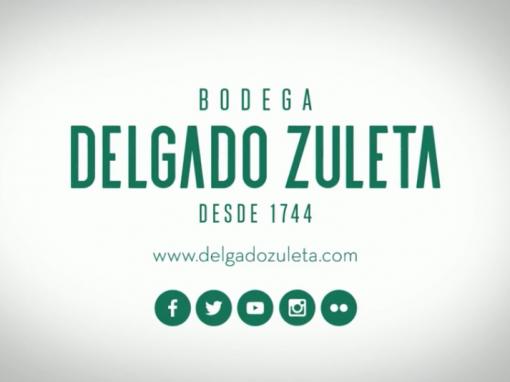Felicitación Navidad 2015 Delgado Zuleta